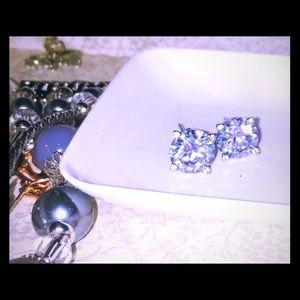 Vera Bradley Stud Earrings